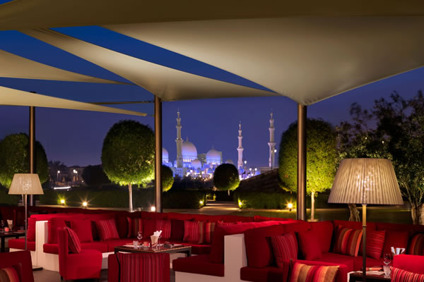 Li Jiang Restaurant -©The Ritz-Carlton Abu Dhabi, Grand Canal
