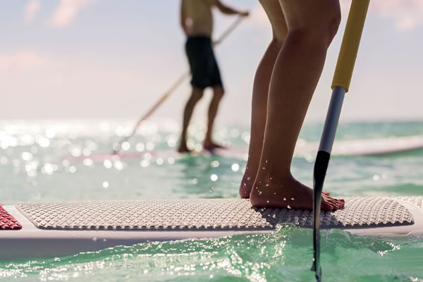 Stand Up Paddleboards - ©The Ritz-Carlton, Fort Lauderdale