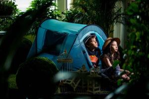 Ritz Kids® Night Safari - ©The Ritz-Carlton, Macau