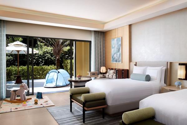 In-Room Kids Amenities - ©The Ritz-Carlton Sanya, Yalong Bay