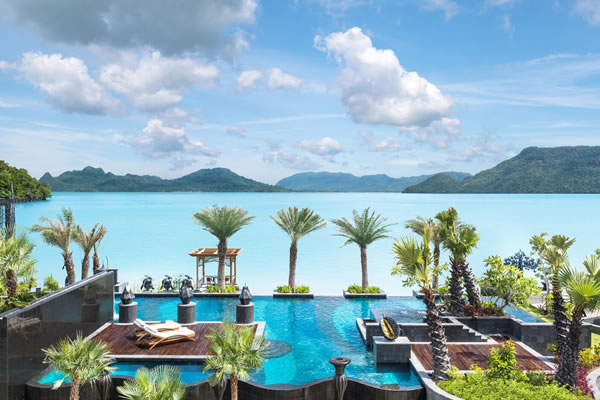 Family Retreat at The St. Regis Langkawi