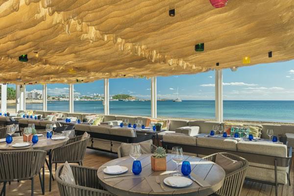 Chiringuito Blue - ©W Ibiza