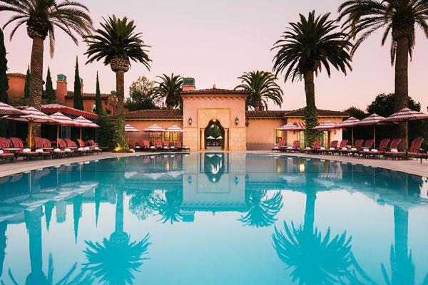 Outdoor Pool - ©Fairmont Grand Del Mar