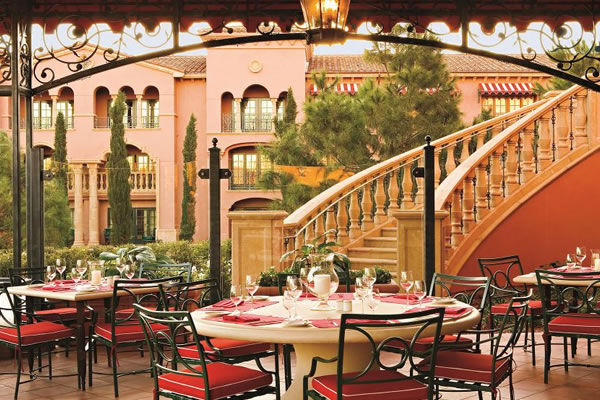 Fine Dining - ©Fairmont Grand Del Mar