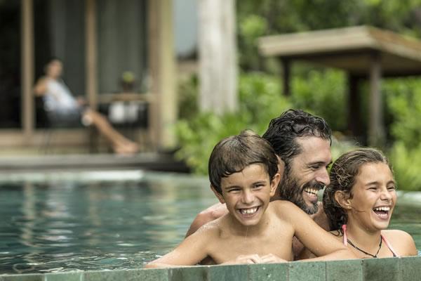 Family Villa - ©Four Seasons Resort Seychelles at Desroches Island