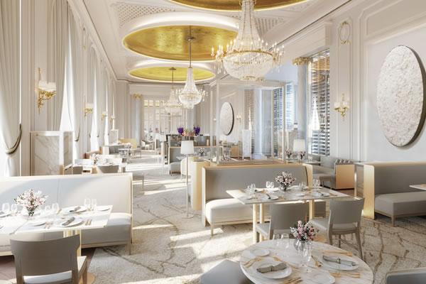 Fine Dining - ©Mandarin Oriental Ritz, Madrid