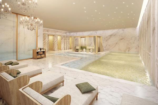 Wellness - ©Mandarin Oriental Ritz, Madrid