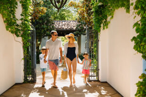 Summer Family Fun Offer - ©Ojai Valley Inn