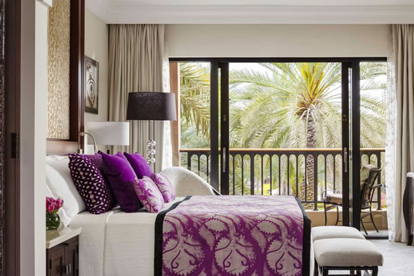 Executive Suite Palace -©One&Only Royal Mirage, Dubai