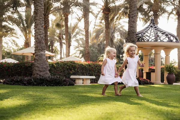 Family Travelling in Style Offer at One&Only Royal Mirage, Dubai