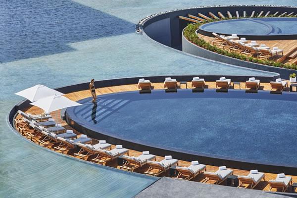 Main Pool - ©Viceroy Los Cabos