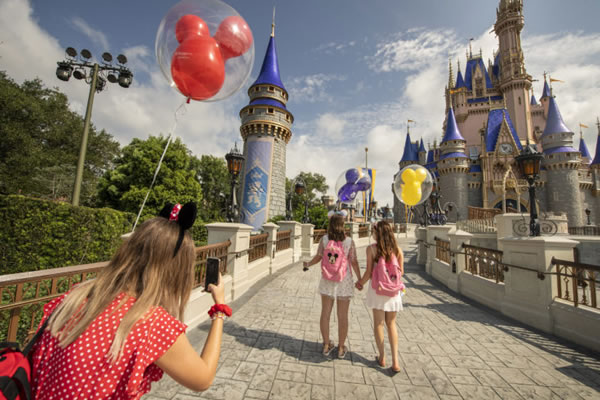 10 Unforgettable Tween Experiences at Walt Disney World® Resort