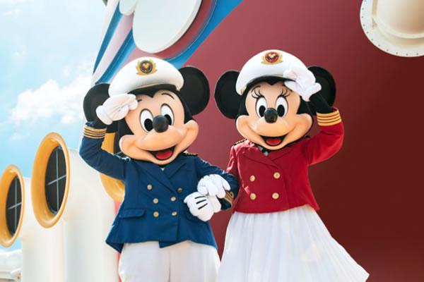 All aboard! Bookings Open for Disney's Wish Inaugural Season