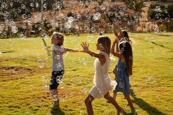 Children's Activities -©Domes of Elounda, Crete