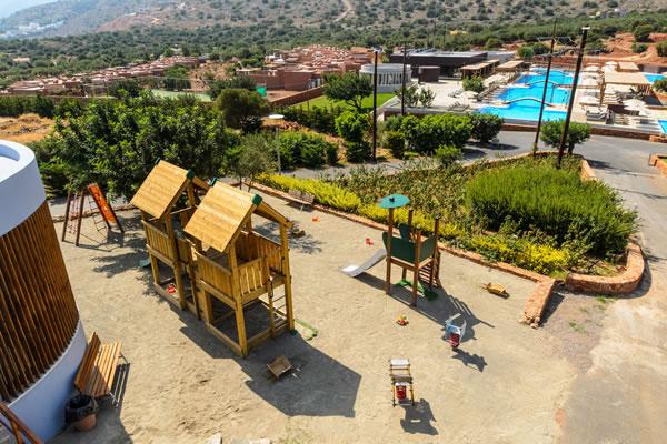 Playground -©Domes of Elounda, Crete