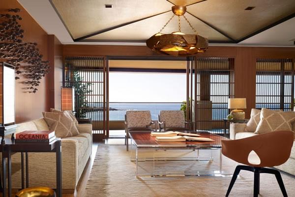 ALll Royal Suite - ©Four Seasons Resort Lanai