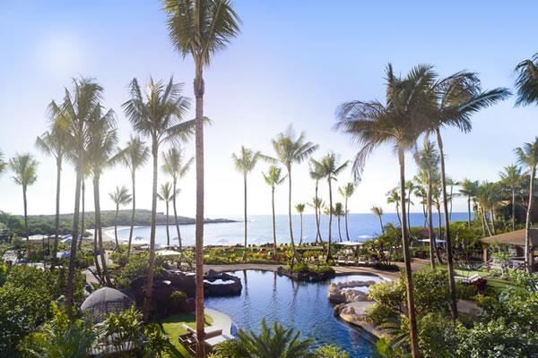 Pool - ©Four Seasons Resort Lanai