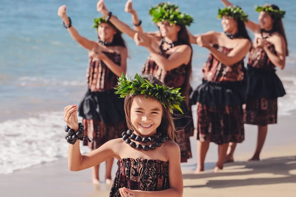 Land, Air & Ocean Family Activities at Four Seasons Resort Lanai