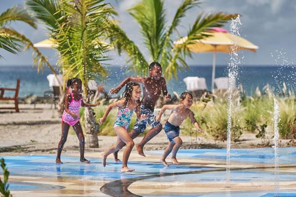 Aquatic-Fun ©Four Seasons Resort Nevis, West Indies