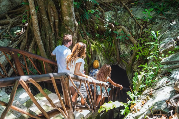 Family Time Offer -©Rosewood Mayakoba