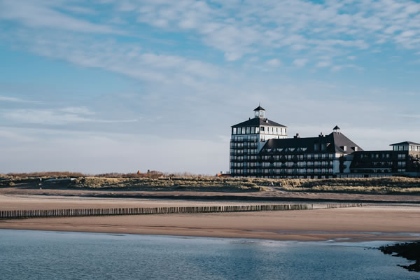 Luxury Beach & Lifestyle at the Dutch Coast