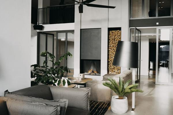 Lounge - ©Strandhotel Cadzand-Bad