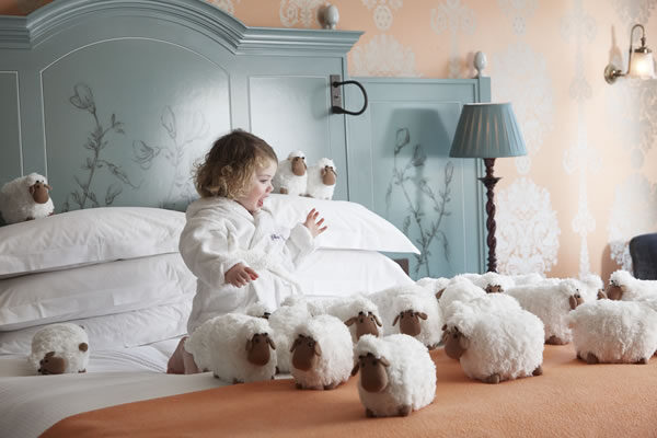 Bring the Family Offer -©The Goring