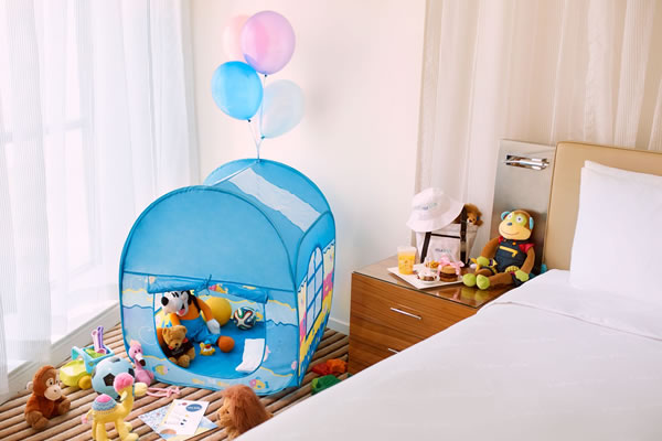 Kids Amenities -©The Ritz-Carlton, Bahrain