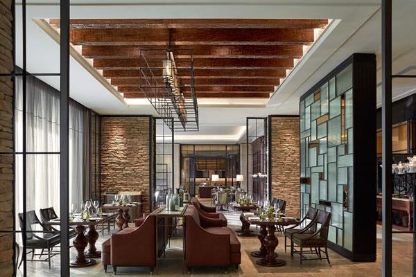Terra Restaurant -©The Ritz-Carlton, Haikou