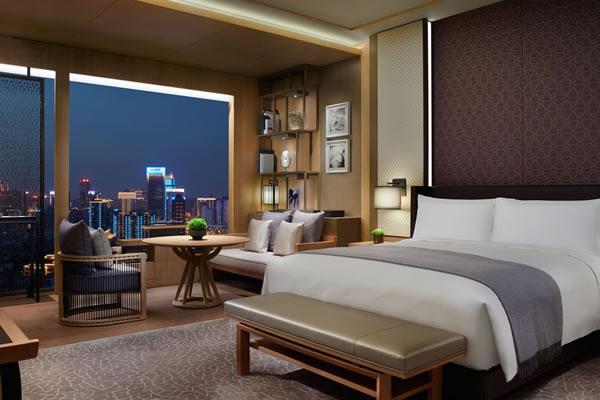 Club Room - ©The Ritz-Carlton, Xi'an