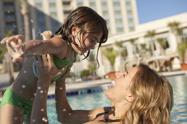 Pool Fun - ©Waldorf Astoria Orlando