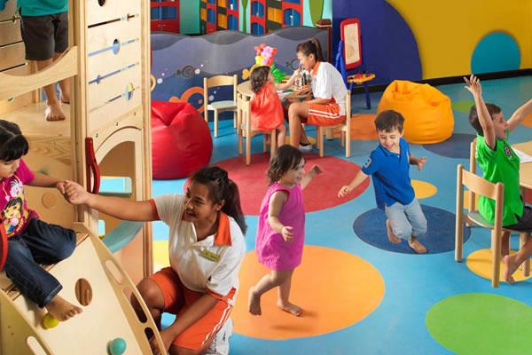 Kids Club ©Anantara The Palm Dubai Resort