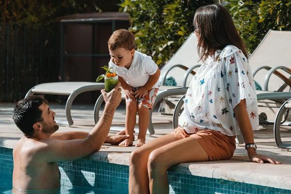 Family Moments ©Anantara Villa Padierna Palace Resort