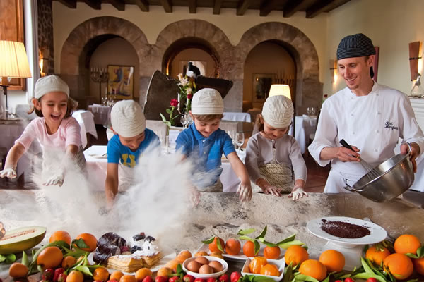 Reconnect On The Island Of Mallorca & Bond With Your Family At La Residencia