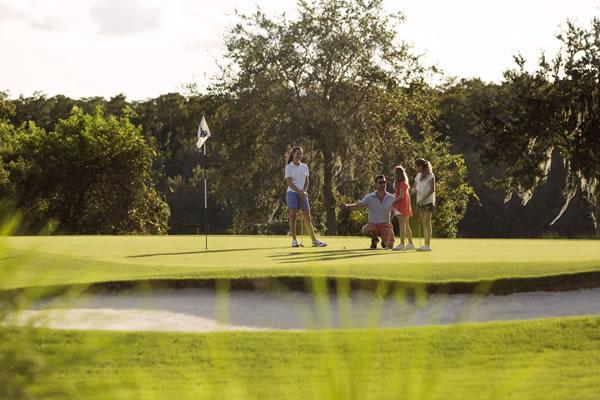 Kids Discover Golf This Summer at Portuguese Ritz-Carlton Resort