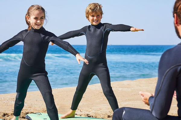 Surf Lessons for Kids®Hyatt Regency Huntington Beach Resort and Spa