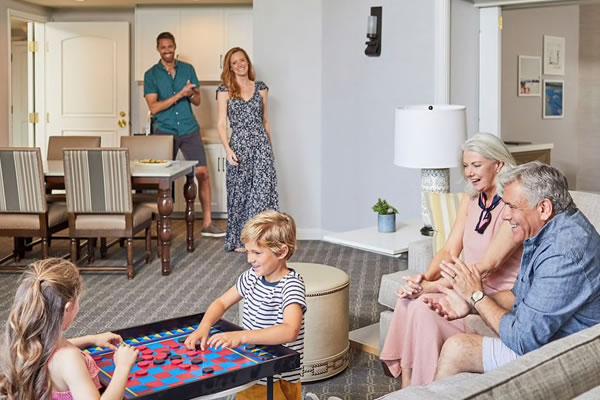 Two-Bedroom Suite Offer®Hyatt Regency Huntington Beach Resort and Spa