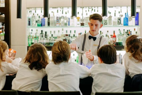 Mocktail Workshop - ©Penha Longa, A Ritz-Carlton® Hotel, Sintra, Portugal