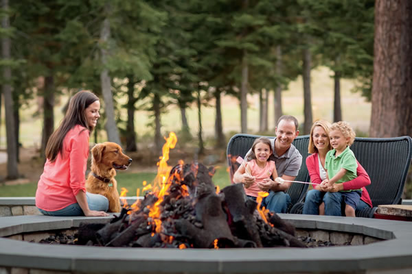 Take The Outdoors Inside With Ritz-Carlton's Camping Adventure in Lake Tahoe