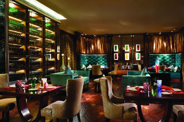 Paletto ©The Ritz-Carlton, Shenzhen