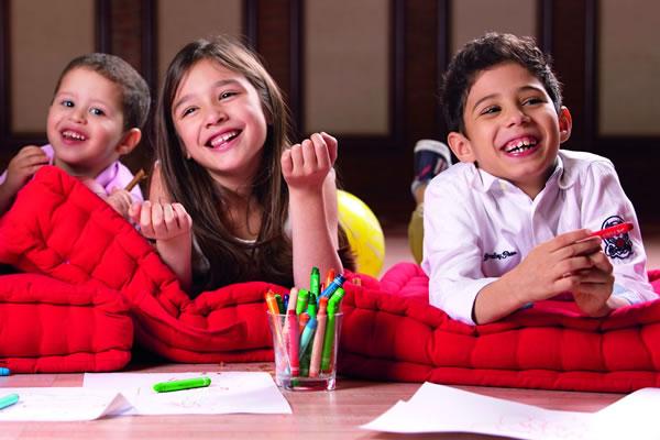Ritz Kids® Program ©The Ritz-Carlton