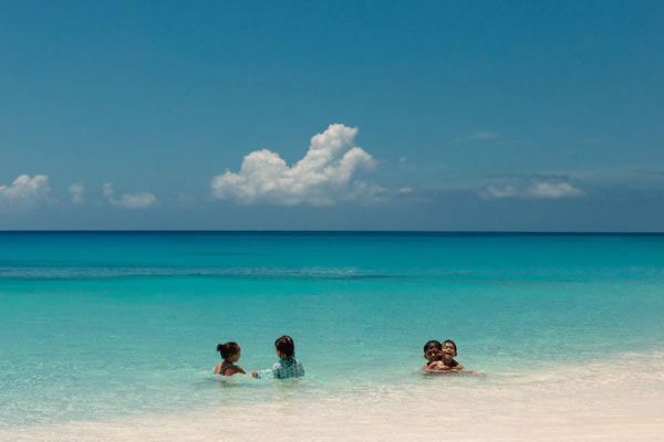 Water Fun ©Amanyara, Turks & Caicos Islands