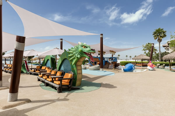 Water Park ©Banana Island Resort Doha by Anantara