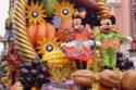 Disneyland Paris Halloween Parade 2015 ©Ilonka Molijn