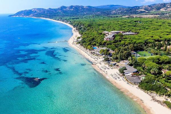 Beachfront ©Forte Village Resort