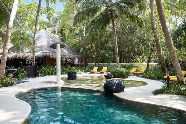 KidsOnly Pool ©One&Only Reethi Rah, Maldives