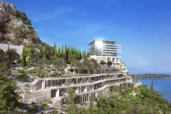 Discover The Best Of The Côte d'Azur At The New-To-Open Maybourne Riviera