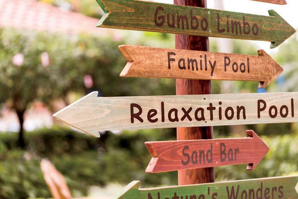 Where to go next? ©The Ritz-Carlton, Naples