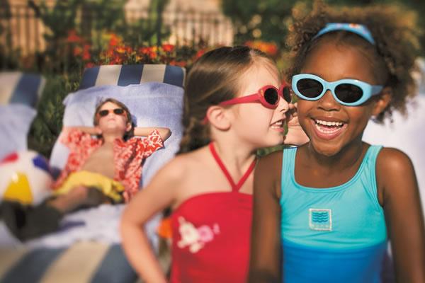 A Luxury Family Vacation in Southern California. Make it Fun, Make it Happen! at Kid-Friendly Ritz-Carlton Resort