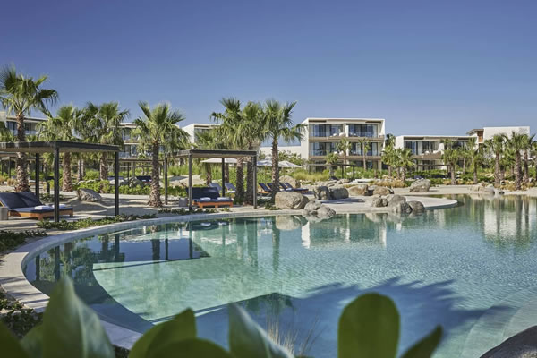 Family Pool ©Four Seasons Resort Los Cabos at Costa Palmas™️